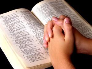 No todo el que me dice: Señor Señor, entrará en el reino de los cielos, sino el que hace la VOLUNTAD de mi Padre que está en los cielos Mateo 7:21.